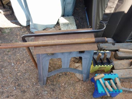 臼掘り道具2