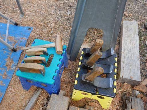 臼掘り道具1