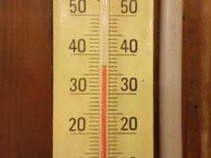 作業場は37度が最高か?